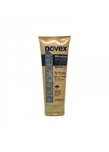 NOVEX SALON BLINDAGEM CAPILAR TREATMENT HAIR SHIELD LEAVE-IN 200 G