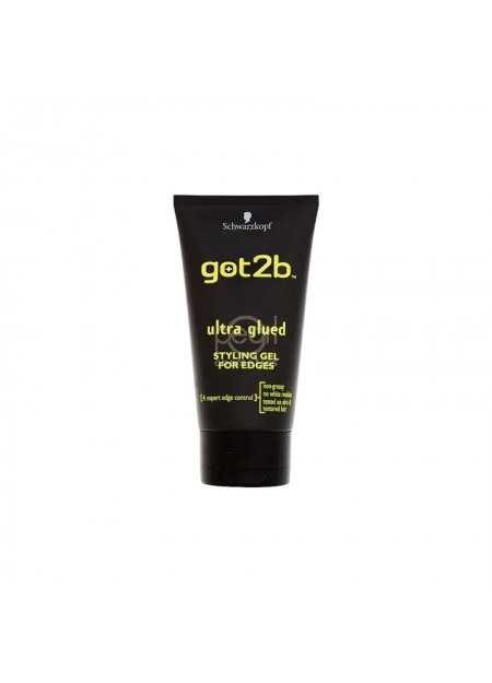 SCHWARZKOPF GOT2B SPIKING GLUE ULTRA HOLD 150 ML