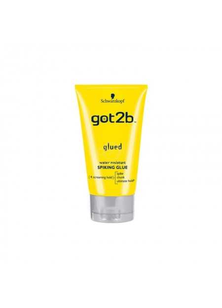 SCHWARZKOPF GOT2B GLUED SPIKING GLUE 150 ML