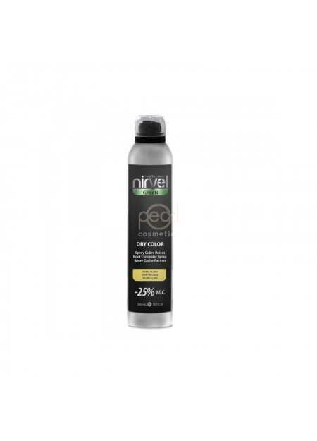 NIRVEL PROFESSIONAL GREEN DRY COLOR LIGHT BLONDE 300 ML