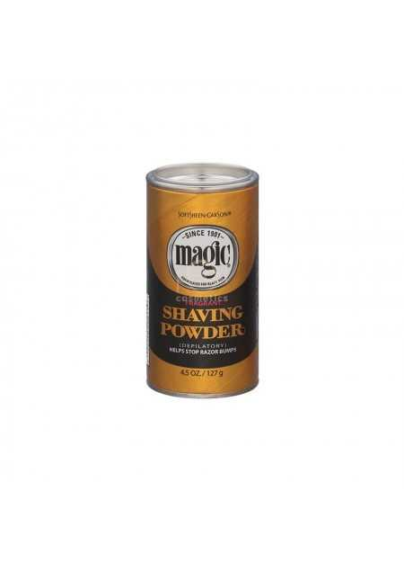 MAGIC FRAGRANT SHAVING POWDER DEPILATORY 127 G