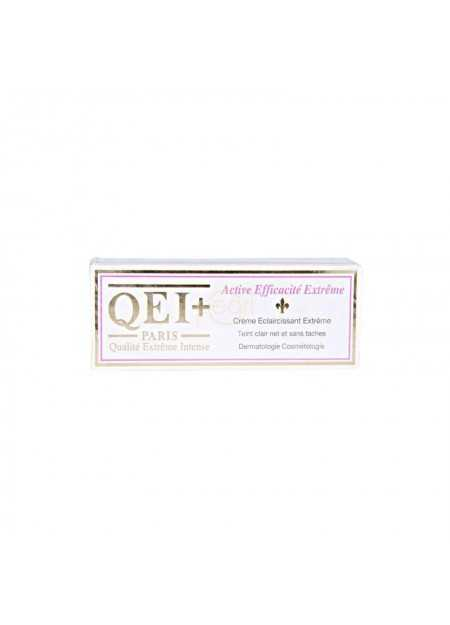 QEI+ ACTIVE EFFICACITE EXTREME LIGHTENING TUBE CREAM  50 ML
