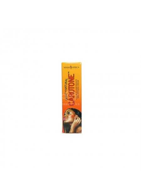 MAMA AFRICA' CAROTONE SKIN LIGHTENING CREAM TUBE 60 ML