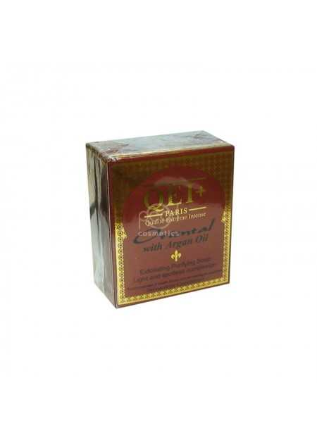 QEI+ PARIS ORIENTAL WITH ARGAN OIL SOAP 200 G