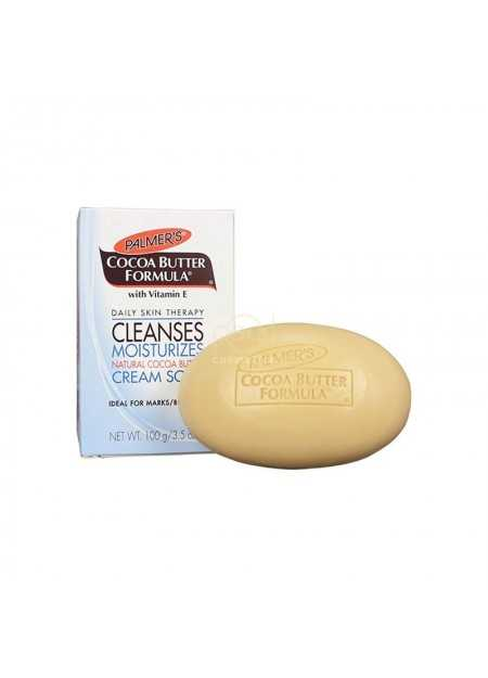 PALMER'S COCOA BUTTER FORMULA BAR SOAP 100 G