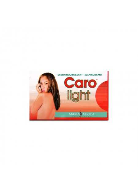 MAMA AFRICA' CARO LIGHT LIGHTENING BEAUTY SOAP 200 G