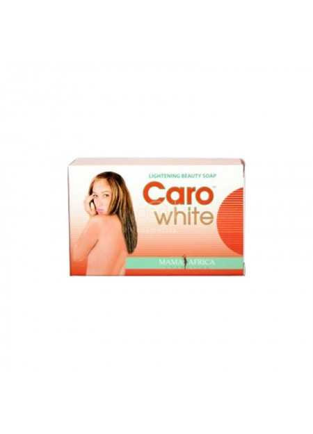 MAMA AFRICA' CARO WHITE BEAUTY SOAP 200 G