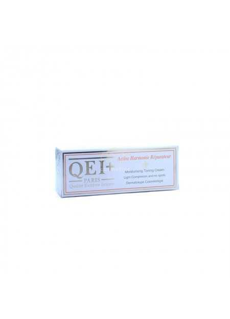 QEI+ PARIS ACTIVE HARMONIE REPARATEUR MOISTURISING TONING CREAM 50 ML