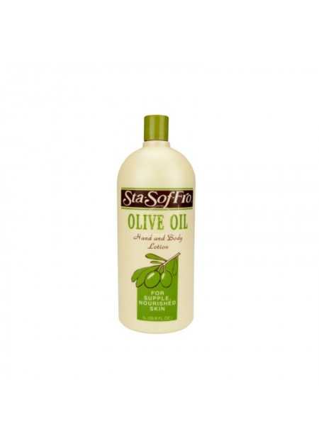 STA-SOF-FRO HAND AND BODY LOTION OLIVE OIL 1000 ML