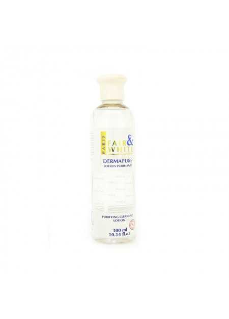 FAIR & WHITE ORIGINAL DERMAPURE PURIFYING TONER 300 ML