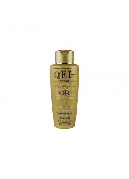 QEI+PARIS QUALITE EXTREME INTENSE, LAIT INNOVATEUR BODY MILK 480 ML