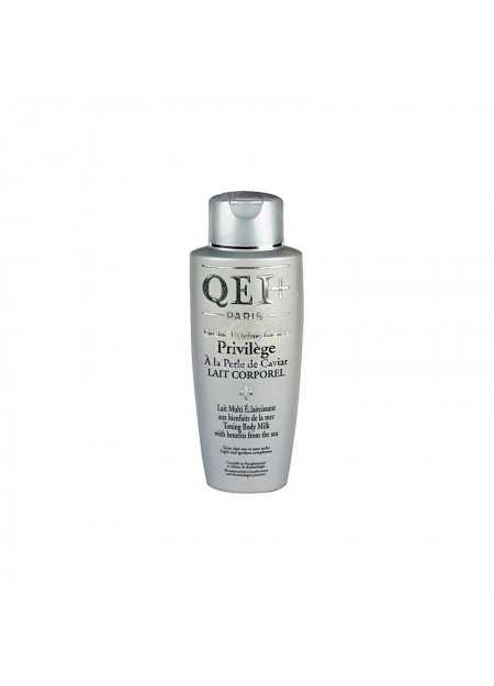 QEI+PARIS PRIVILEGE BODY MILK TONING BODY MILK 500 ML