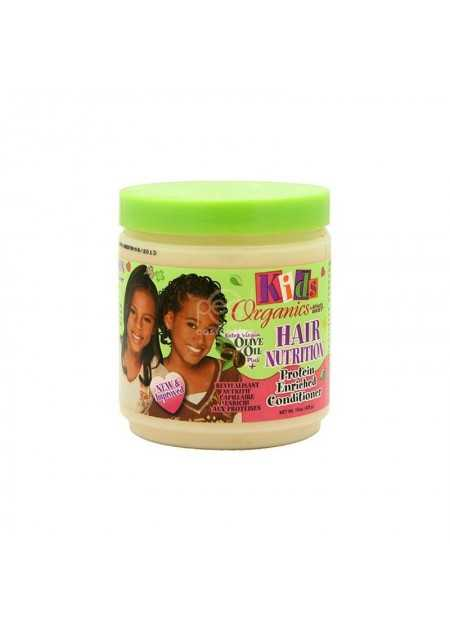 AFRICA'S BEST KIDS HAIR NUTRITION PROTEIN ENRICHED CONDITIONER 426 G