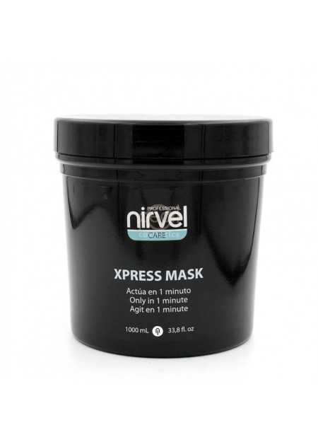 NIRVEL CARE MASCARILLA XPRESS MASK 1000 ML