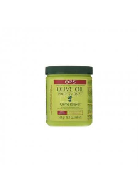 ORS OLIVE OIL CREME RELAXER NORMAL STRENGTH 531 G