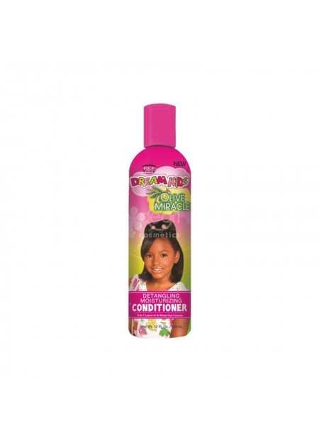 AFRICAN PRIDE DREAM KIDS OLIVE MIRACLE DETANGLING CONDITIONER 355 ML