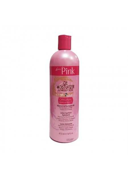 LUSTER'S PINK OIL MOISTURIZER HAIR LOTION 473 ML