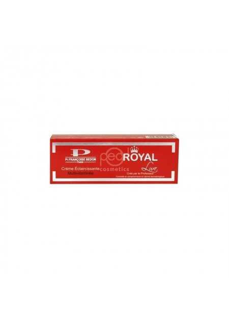 PR. FRANCOISE BEDON ROYAL CREAM TUBE 50 ML