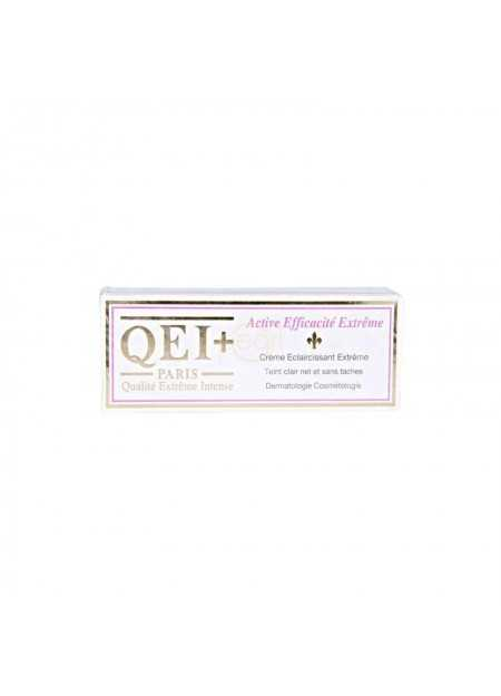 QEI+ PARIS ACTIVE EFFICACITE EXTREME GEL CREAM TUBE 30 ML