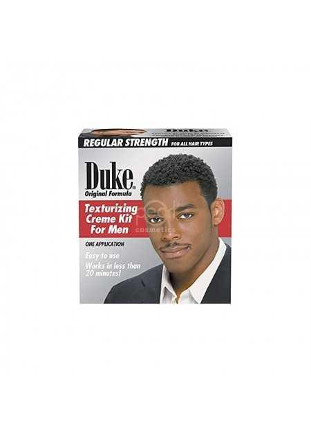 DUKE TEXTURIZING CREME KIT FOR MEN REGULAR
