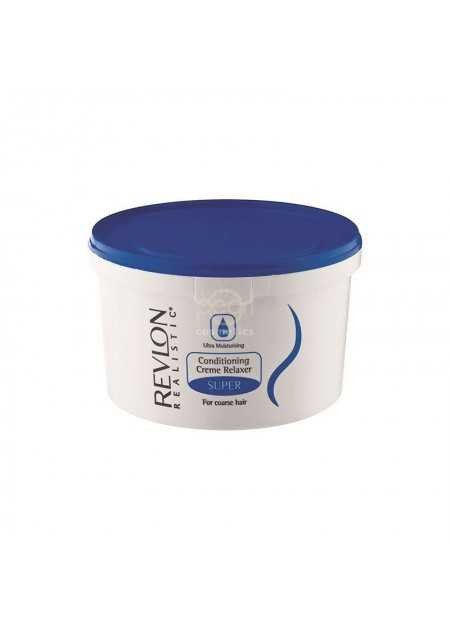 REVLON PROFESSIONAL CONDITIONING CREME RELAXER SUPER 1.7 KG