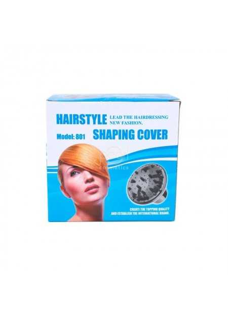 HAIRSTYLE SHAPING COVER