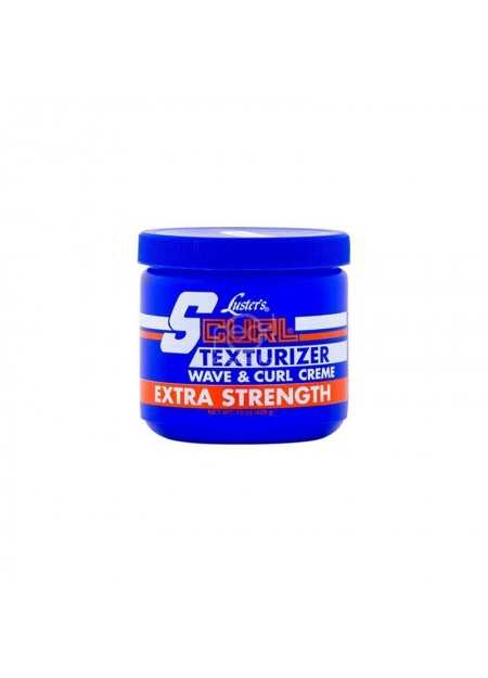 LUSTER'S SCURL CURL TEXTURIZER  EXTRA STRENGTH 425 G