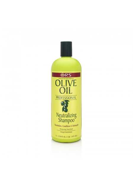 ORS OLIVE OIL PROFESSIONAL NEUTRALIZING SHAMPOO 1000 ML