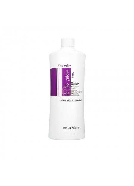 FANOLA NO YELLOW MASK-EXTRA VIOLET PIGMENT 1000 ML