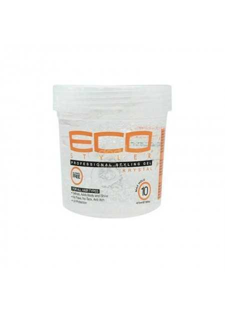 ECOCO ECO STYLER KRYSTAL STYLING GEL 473 ML
