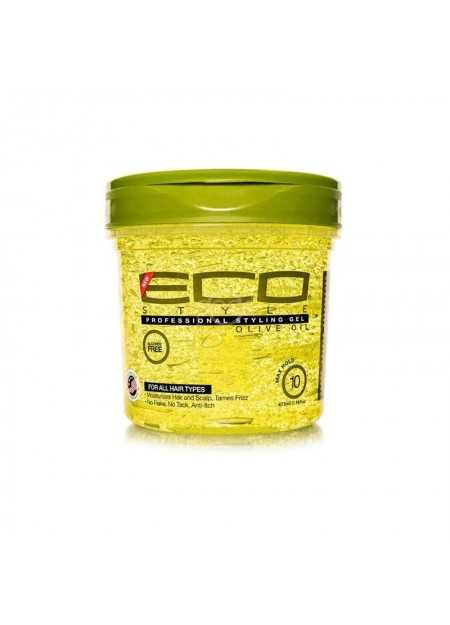 ECO STYLER OLIVE OIL STYLING GEL 473 ML