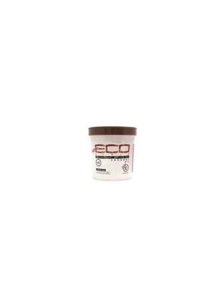 ECO STYLER COCONUT OIL STYLING GEL 236 ML
