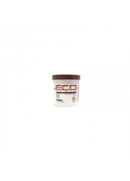 ECO STYLER COCONUT OIL STYLING GEL 236 ML