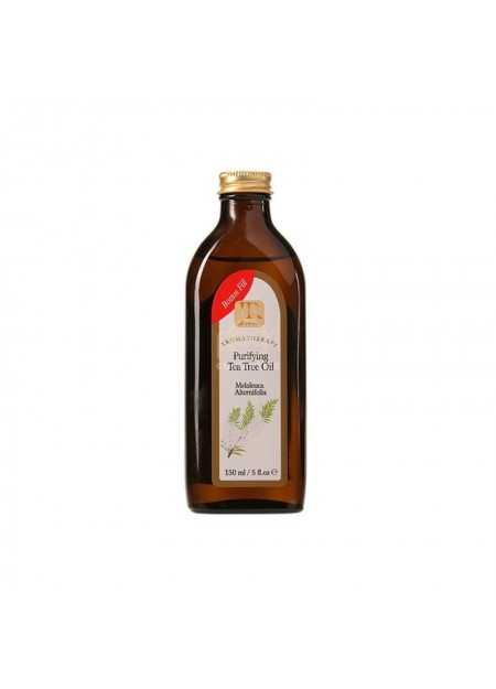JR BEAUTY PURIFYING TEA TREE OIL 150 ML