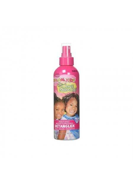 AFRICAN PRIDE DREAM KIDS OLIVE MIRACLE DETANGLER 236 ML