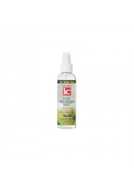 FANTASIA IC HAIR POLISHER MIST WITH MOISTURE ENRICHED ALOE 178 ML