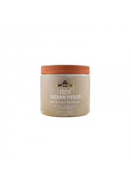 NUBIAN QUEEN INDIAN HEMP HAIR & SCALP TREATMENT 340 G