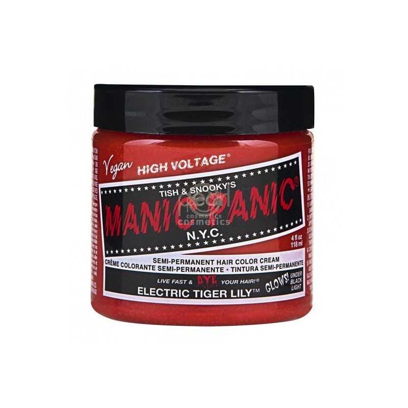 MANIC PANIC CLASSIC HIGH VOLTAGE HAIR COLOR