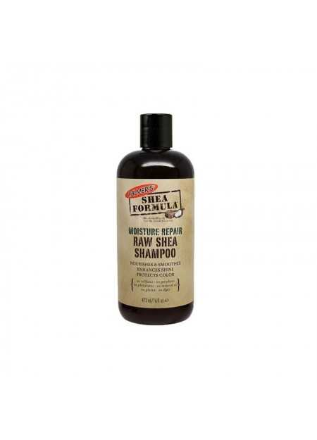 PALMER'S MOISTURE REPAIR RAW SHEA SHAMPOO 473 ML