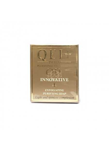QEI+ PARIS OR INNOVATIVE EXFOLIATING PURIFYING SOAP 200 G