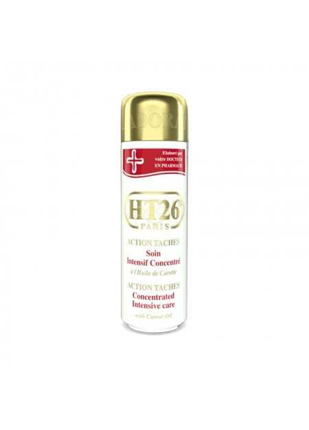 HT26 INTENSIVE CONCENTRATED BODY CARE LOTION GOLD 500 ML