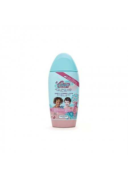 FAIR & WHITE SWEETY BABY CLEANSING LOTION 500 ML
