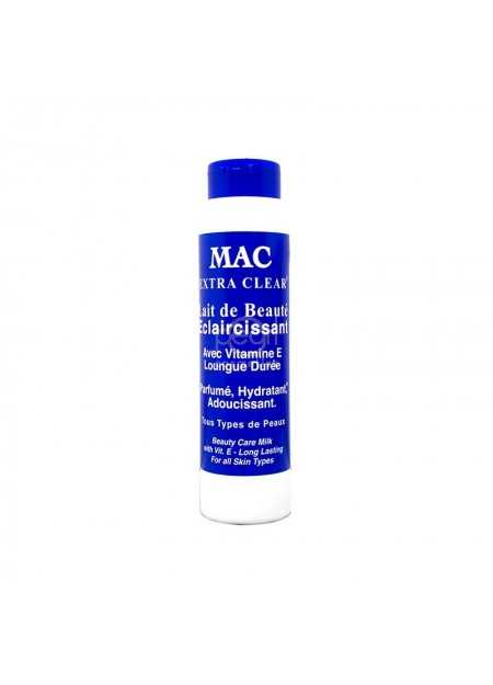 MAC EXTRA CLEAR HAND AND FACE MILK WITH VIT. E 500 ML