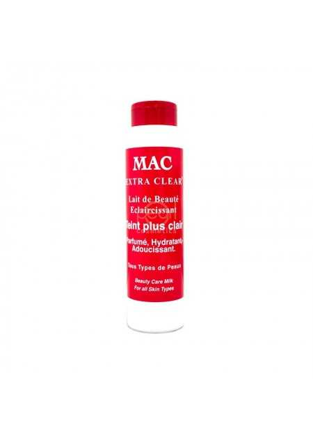 MAC EXTRA CLEAR HAND AND FACE MILK 500 ML