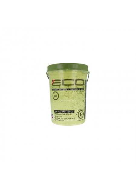 ECO STYLER STYLING GEL OLIVE OIL 2.36 L