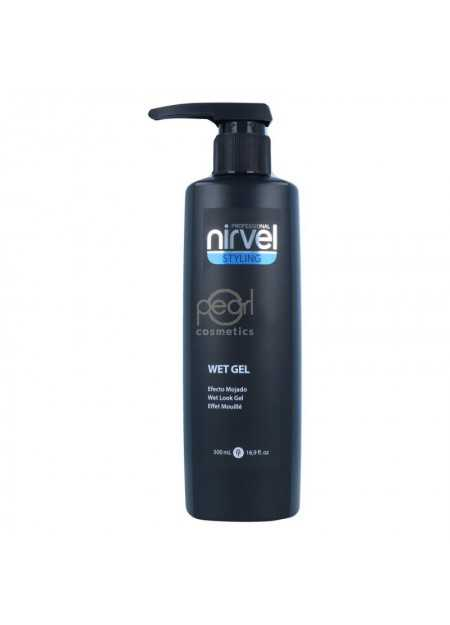 NIRVEL STYLING WET GEL 500 ML