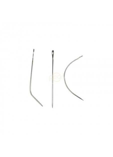 SEWING NEEDLE EXTENSIONS 3-UNIT PACK