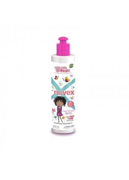 NOVEX NIÑOS MY LITTLE CURLS ACTIVADOR 300 ML