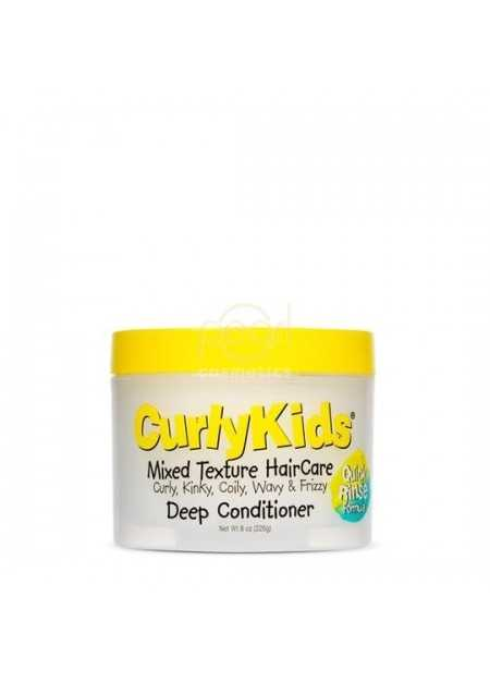 CURLYKIDS DEEP CONDITIONER 226 ML