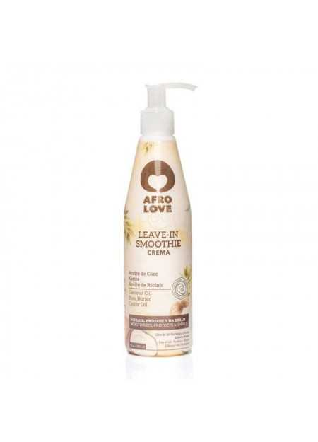 AFRO LOVE LEAVE-IN SMOOTHIE CREMA 290 ML